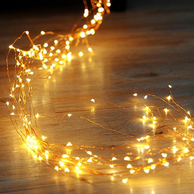 2Mx10 200LED String Fairy Light 4