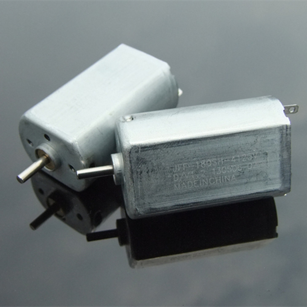 1pcs Wholesale High Quality Low Voltage 180 DC Motor 1.2V-3.7V 6000rpm 12000rpm 20000rpm High Speed Free Shipping