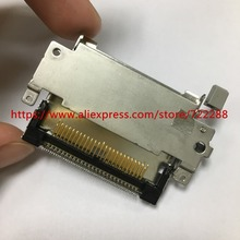 Repair Parts For Canon EOS 40D 50D CF Card Slot Unit