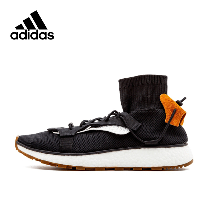 New Arrival Authentic Adidas x Alexander Wang AW Run Breathable Men's Running Shoes Sports Sneakers new arrival authentic adidas originals eqt support adv men s breathable running shoes sports sneakers