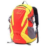 Waterproof Travel Mountaineering Knapsack Nylon Lightweight Trekking Backpack For Men Women Travel Bag Capacity Rucksack Z0
