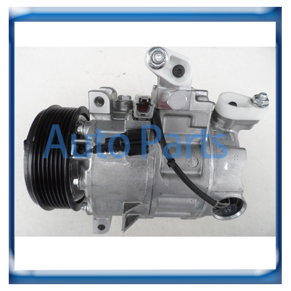 67668 DSC17EC ac compressor for Infiniti G35 92600JK200 506041 0392  5512501-in Air-conditioning Installation from Automobiles & Motorcycles on  ...