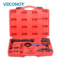 Veconor Engine Timing Tool Setting Locking Tool Set Diesel Petrol Chain/Belt Drive For BMW M42 M50 M52 M60 Vanos