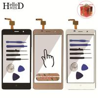 5 0 Touch Panel For Leagoo M5 Touch Screen Digitizer Panel Repair Parts Touchscreen Front Glass