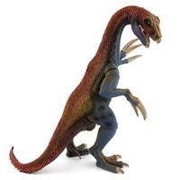 New Model Dragon Jurassic World Park Therizinosaurus Dinosaur Action Figure Model Toy