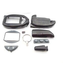 Porte-clés étui pour shérif ZX1050 | Livraison gratuite, porte-clés pour télécommande LCD démarreur/transmetteur FM