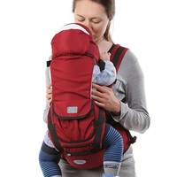 Baby Backpack Cotton Baby Hold for Mom Newborn Hipseat 0 3 Years