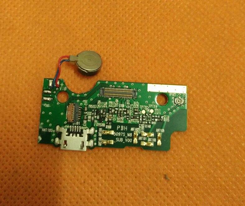 "imágenes para Utiliza USB Bordo Cargo Enchufe Original Para Elephone MTK6753 M2 4G LTE Octa Core 5.5 ""FHD 1920*1080 El Envío libre"