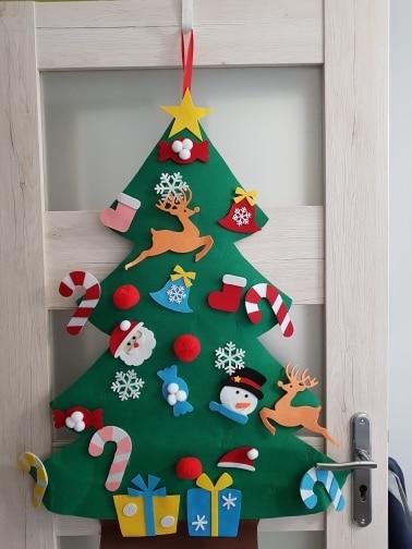 Aliexpress Buy Children Christmas Gifts For Door