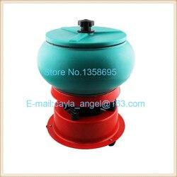 220 V Micro Sieraden apparatuur Vibrerende Tumbler Tumbling Polijsten machine DIY gereedschap Sieraden Polijstmachine, Sieraden gereedschap