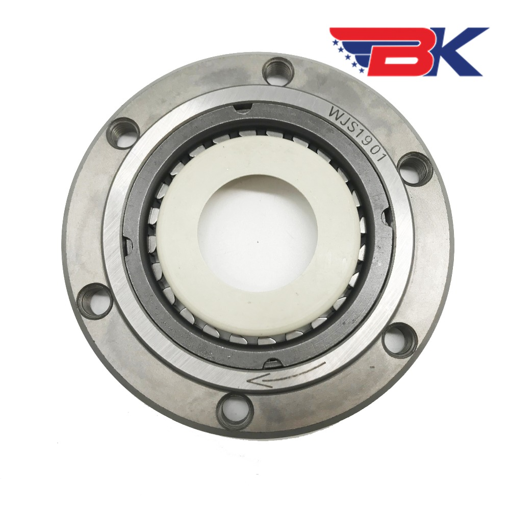 Hisun 700CC HS700 ATV Quad One Way Bearing Clutch Hisun ATV Parts 31100-F11-0000 31250-002-0001