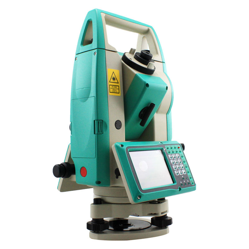 Prism Total Station,Reflectorless, Prismless,RTS-862RA, Ruide, whole sale, retail все цены