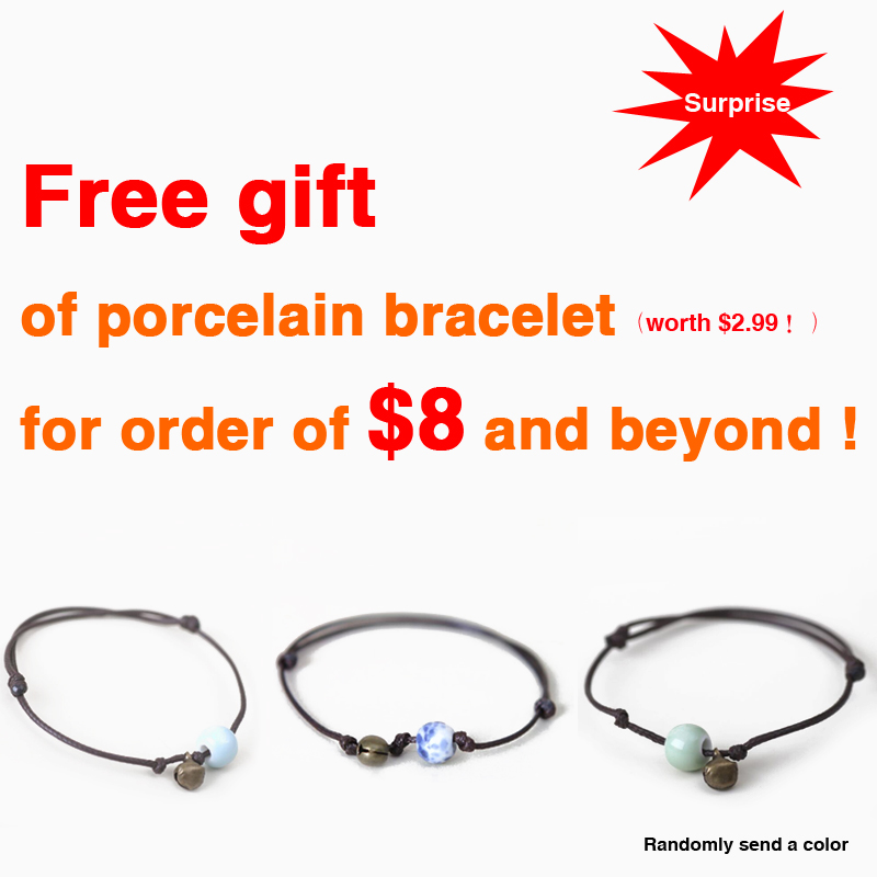 Belarusian beads bracelet Round