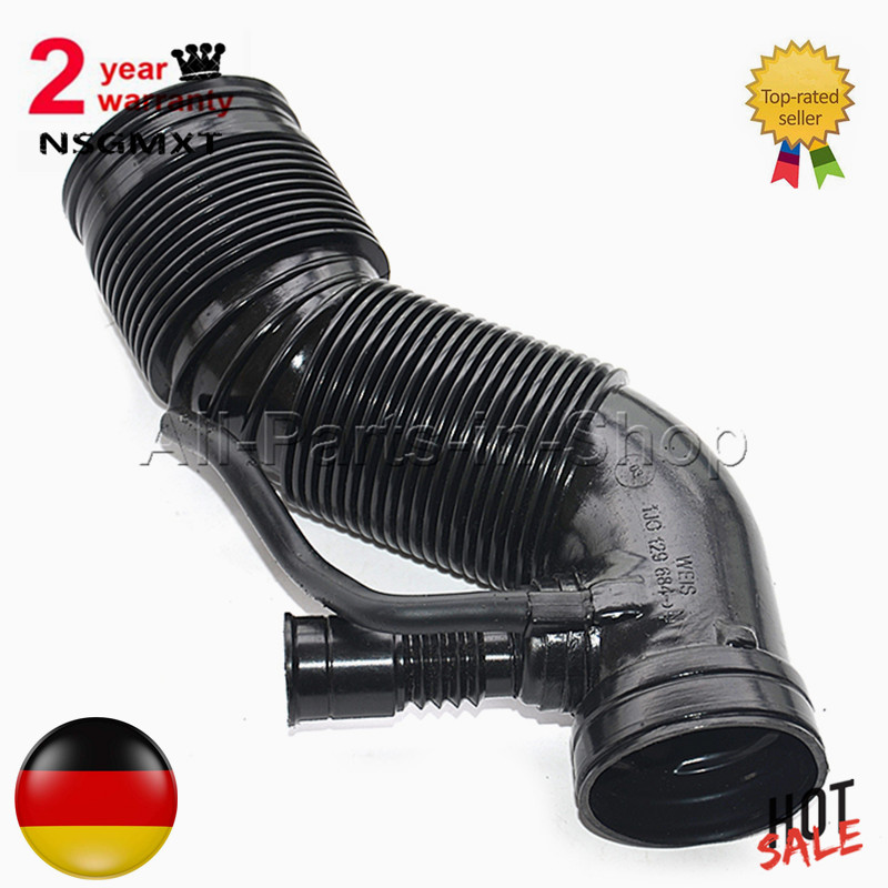 AP01 Air Intake Hose Pipe For Audi A3 VW Golf MK4 Bora Skoda Octavia Leon Toledo 1996 1997 1998 1999-2010 1J0129684N 1J0129684CG enlarge
