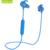 Qcy inglês versão qy19 ipx4-rated sweatproof fone de ouvido estéreo bluetooth 4.1 aptx esportes fones de ouvido fones de ouvido sem fio fone de ouvido para iphone