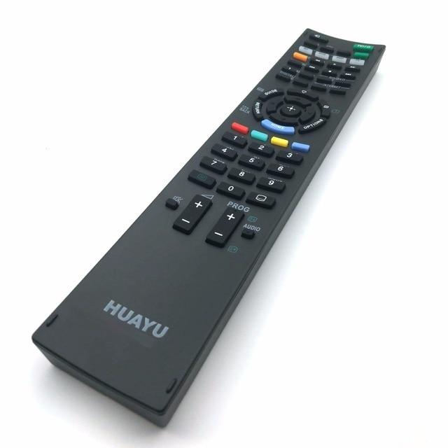 Télécommande Pour Sony KDL-46NX700 KDL-40NX700 KDL-52NX800 KDL-60NX800 RM-GD020 KDL-46NX800 RM-GD005 BRAVIA LED TÉLÉVISION HDTV