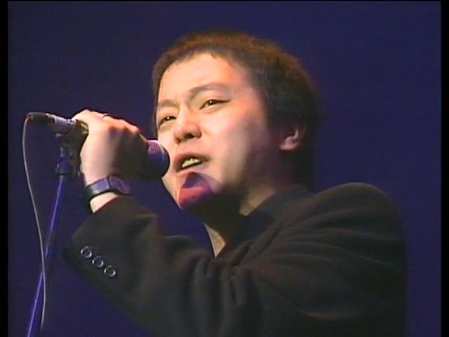 窦唯摇滚中国乐势力高清演唱会下载