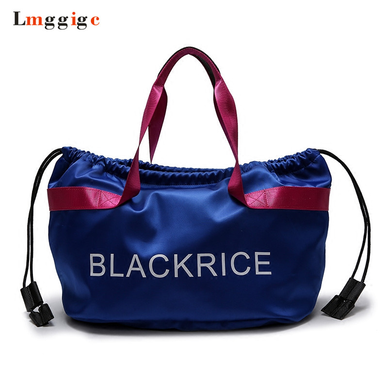 Large-capacity Travel bags,Women Reduction Suitcases Bag,Fashion Shoulder bag, Oxford cloth Handbag,Personality Package Pocket