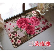 beibehang fashionable Lagerstroemia mattresses ultra-slip mats mattresses home entrance mats cushions sofa mattresses mats