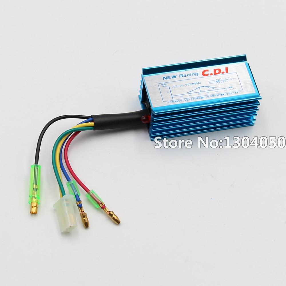 Stator For 1985 Kawasaki ZX600 Ninja 600R~ElectroSport Industries ESG730
