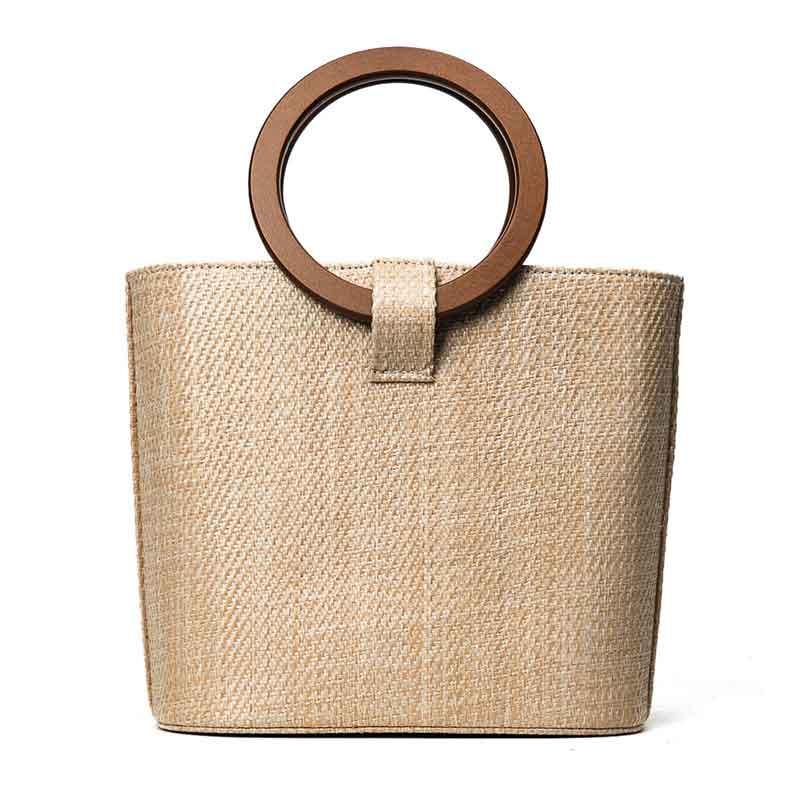 2017 Luxury Brand Women Leather Handbags Weave Female Cheap Leather
