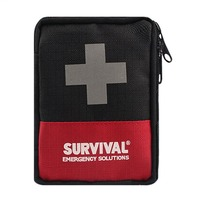 HANDY First Aid KIT Car Safe Outdoor Wilderness Survival Car Travel First Aid Kit Camping Hiking