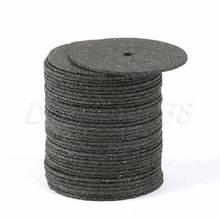 Аксессуары для dremel 36 шт 24 мм абразивные режущие диски отрезные