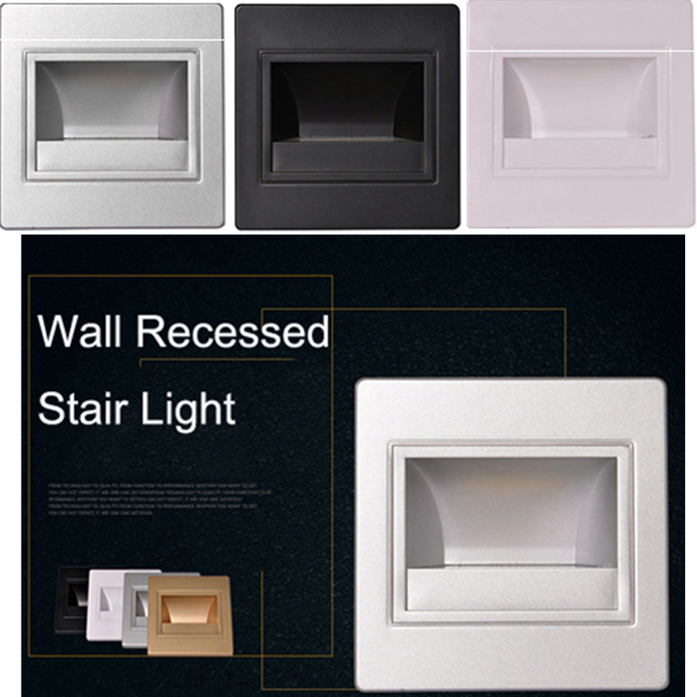 Corner Wall Light Indoor : Stairway Lights Indoor Reviews - Online Shopping Stairway Lights Indoor Reviews on Aliexpress ...