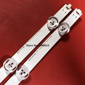 Image 5 - LED תאורה אחורית רצועת עבור LG 55LN5700 NC550DUN SAAP1 55LA6205 55LN5700 55LN5600 55LN5750 BCCULJR LA62M55T120V12 LZ5501LGEPWA