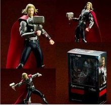Marvel the Avengers Thor  PVC Action Figure Collectible Model Toy 16cm