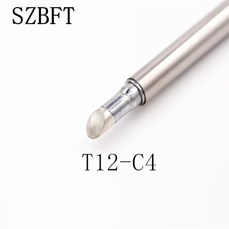 SZBFT 1ks pro pájecí stanici Hakko t12 T12-C4 elektrické páječky - Svářecí technika - Fotografie 2