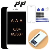 1PCS 100 Work Alibaba China Grade AAA Quality For Iphone 6 LCD Screen Dispaly Touch Replacement