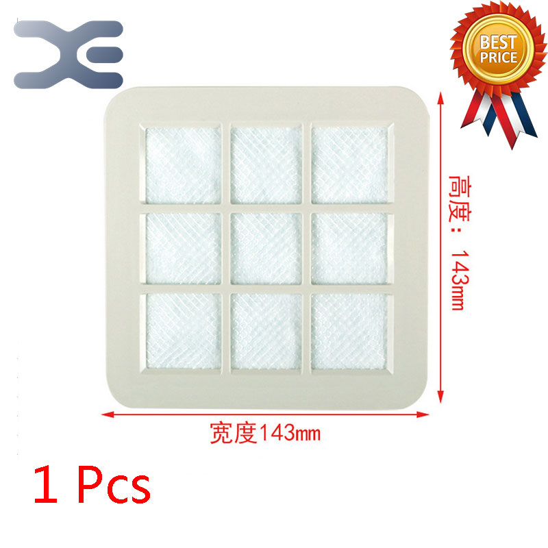 High Quality Adaptation For Philips Vacuum Cleaner Accessories Filter FC5830 / 5225/5823 Filter Filter Cotton