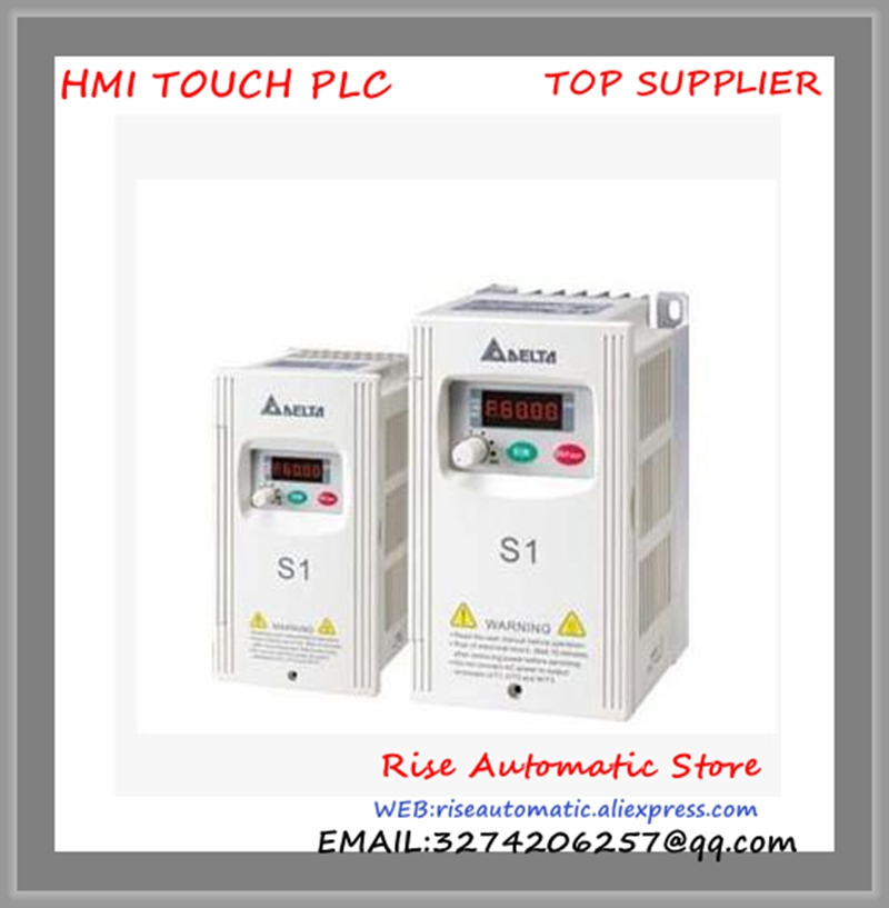 VFD-S Inverter AC motor drive 3 phase 380V 2.2KW 3HP 5.5A 400HZ VFD022S43D newVFD-S Inverter AC motor drive 3 phase 380V 2.2KW 3HP 5.5A 400HZ VFD022S43D new