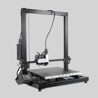 Xinekbot Orca 2 Cygnus Big Size 3D Printer 400x400x500mm Build Volume Aluminum Heated Bed for PLA, ABS, Carbon Fiber