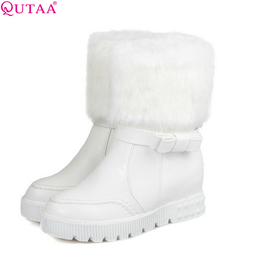 Popular Whites Snow Boots-Buy Cheap Whites Snow Boots lots from ...