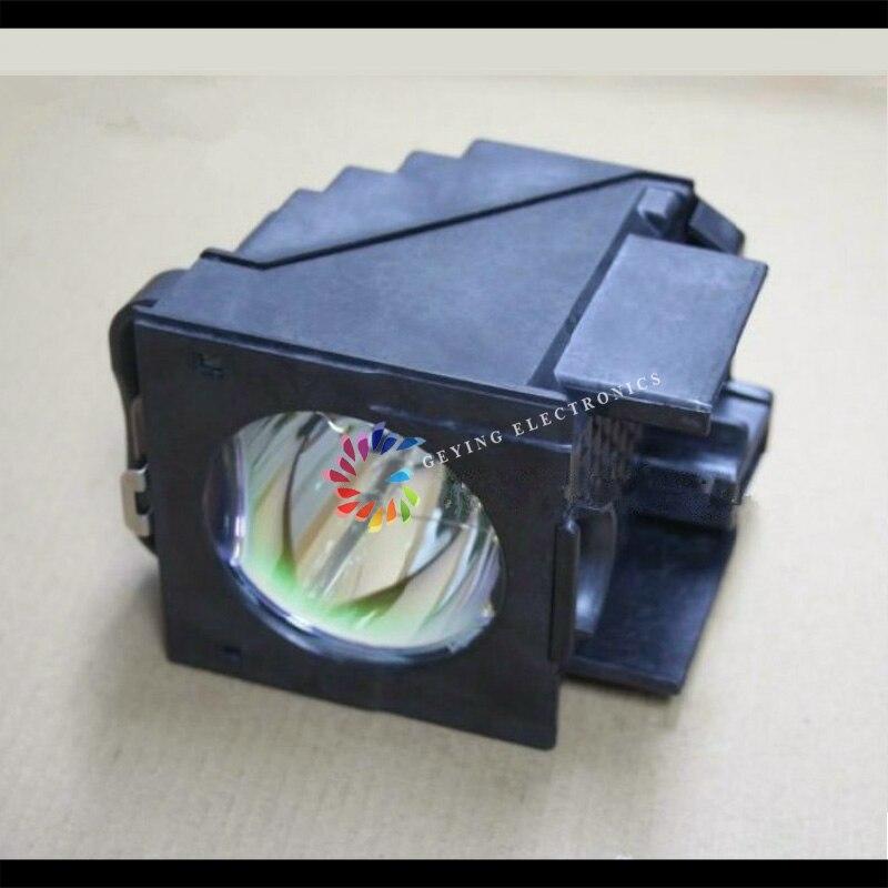 High Quality R9842807 R764741 Original Projector Lamp UHP 132/120 1.0 E22 For D2 PU SXGA+ D2 PU SXGA free shipping high quality r9842807 projector lamps for barco overview d2 132w overview d2 pu sxga r7647385 un gh2