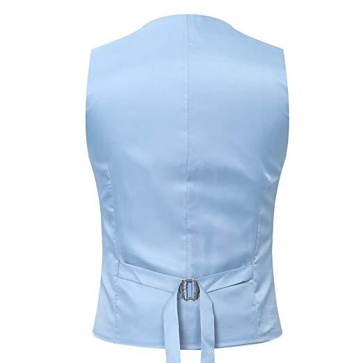 Pièce 3 De Picture Color Pantalon custom Hommes En Costume Tux Homme Costumes Avec Gilet Ensemble Fit Veste Bal Slim Blazer Lin Mariage Mens As 5d17wS5
