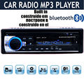 2015 НОВЫЙ стиль 12 В Стерео Радио MP3 аудио автомобиля Bluetooth w/USB SD карты MMC Порт Автомобиль электронные In-Dash1 DIN handfree вызова