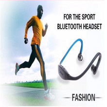 Sport Wireless Bluetooth 4.0 Earphone Headphones Headset for iPhone and Android Phone with Microphone