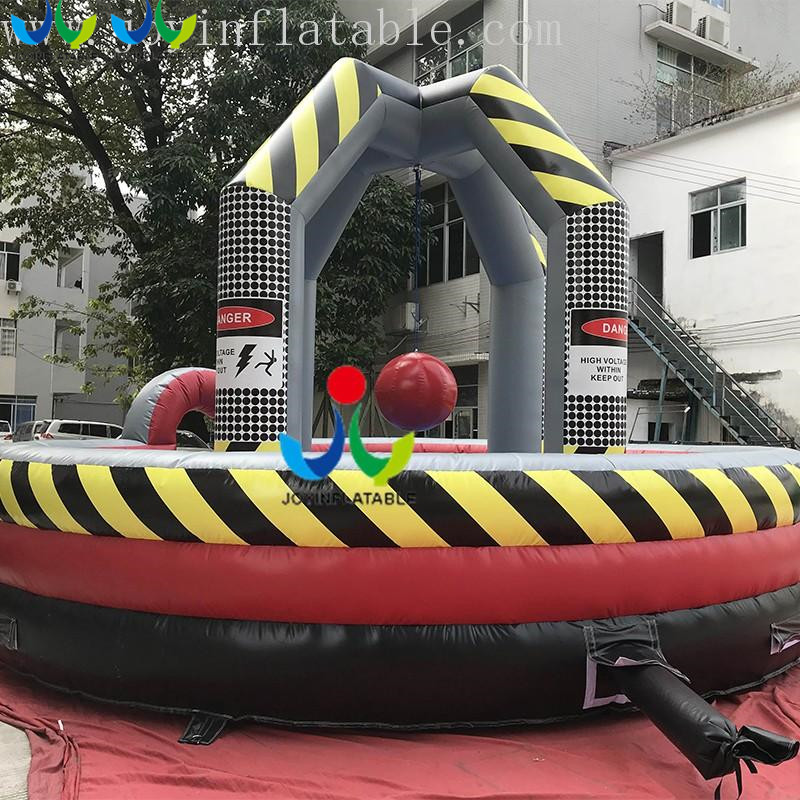 Inflatable soprt games3