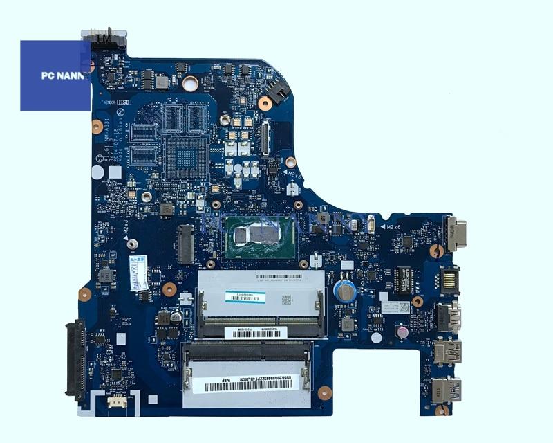 PCNANNY Mainboard 5B20G89493 AILG1 NM A331 for Lenovo Z70 80 Z70 70 G70 80 G70 70