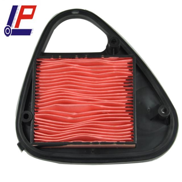 Filtro de aire de la motocicleta para honda vt600 c, cd shadow vlx