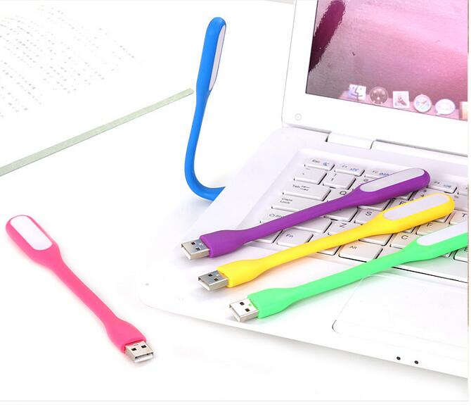 Portable Usb Led Light For Power Bank Led Light Electronic Gadgets