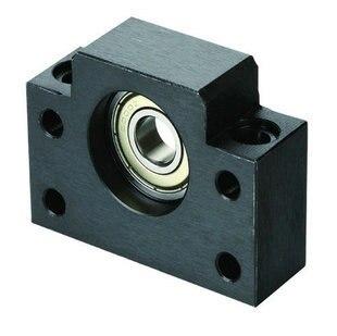 1 PC BK15 ve 1 PC BF15 Ballscrew Sonu CNC Destekler1 PC BK15 ve 1 PC BF15 Ballscrew Sonu CNC Destekler