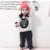 BOBO CHOSES 2016 outono ROUPAS de BEBÊ MENINO MENINA ROUPA DO BEBÊ CRIANÇAS T-shirts de MANGA LONGA CRIANÇAS ROUPAS de BEBÊ HOODIES KIKIKIDS