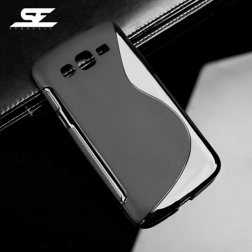 Deyonte Phone <font><b>Case</b></font> For <font><b>Samsung</b></font> Galaxy <font><b>Grand</b></font> <font><b>2</b></font> Duos <font><b>G7102</b></font> G7105 G7106 G7108 G7109 G7100 G71S SM-<font><b>G7102</b></font> Silicon Cover image