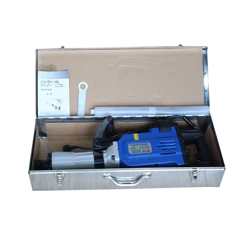 Электроприводный отбойный молоток 3200 120 IPM