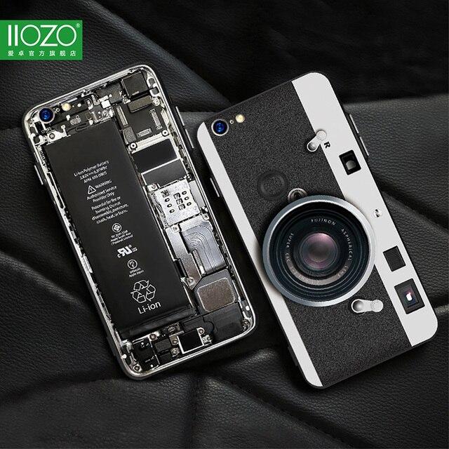 coque iphone 7 camera