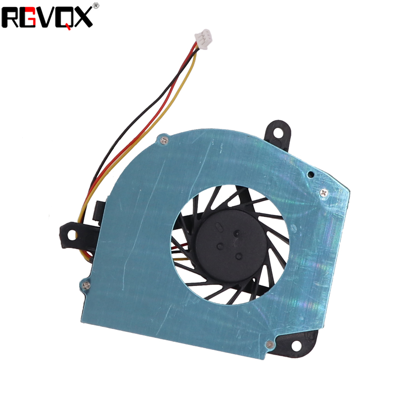 Купить с кэшбэком New Laptop Cooling Fan For LENOVO F41 F40 F40A 125 3000 Series N100 N200 C200 Series Double outlet ATZI8000200 ATZI8000700M1